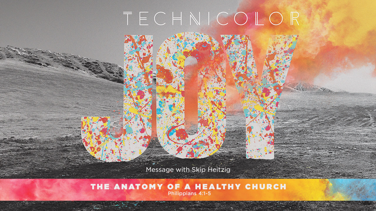 The Anatomy of a Healthy Church | CalvaryABQ.org